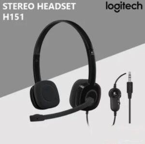Logitech H151