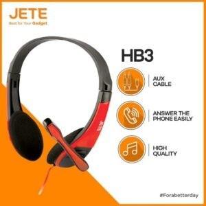 JETE HB3