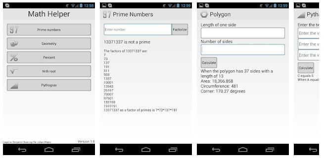 aplikasi matematika android ios - math helper lite