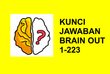 kunci jawaban brain out 1 223