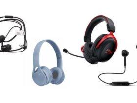 Perbedaan earphone handfree