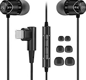 Review SoundMagic E11D  Handsfree dengan Konektivitas USB Type-C